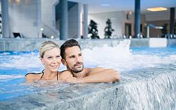Spa & Familien Resort RupertusTherme, Bad Reichenhall