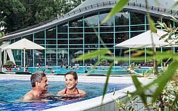 Wellness- und Gesundheitszentrum Solemar, Bad Dürrheim
